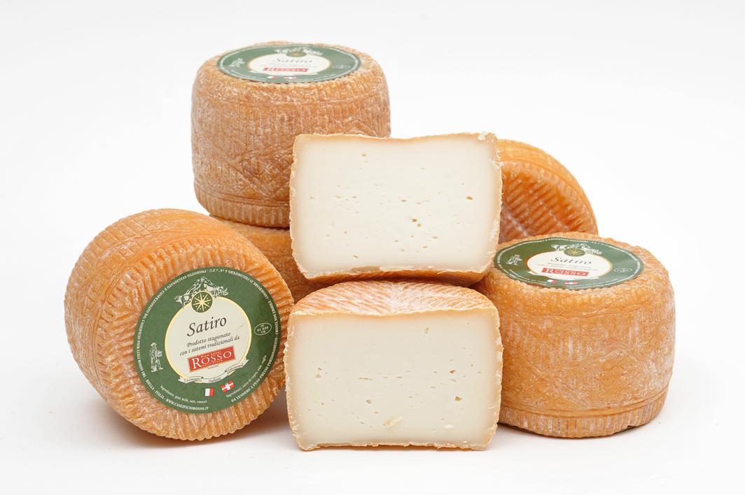 チーズ セミハード