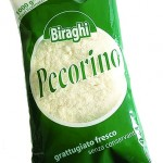 Pecorino powder