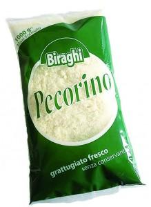 Pecorino powder