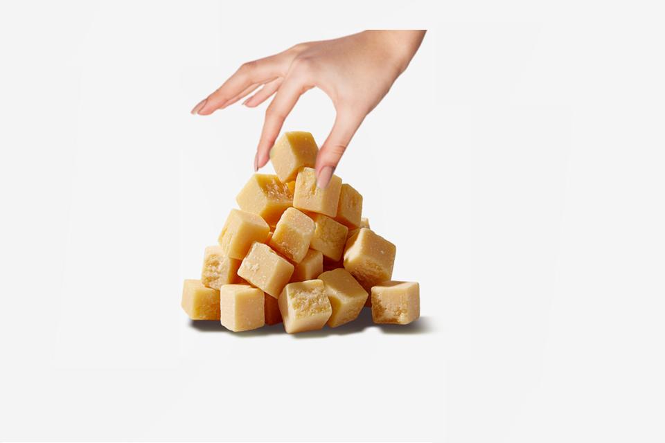 チーズ 小サイズ