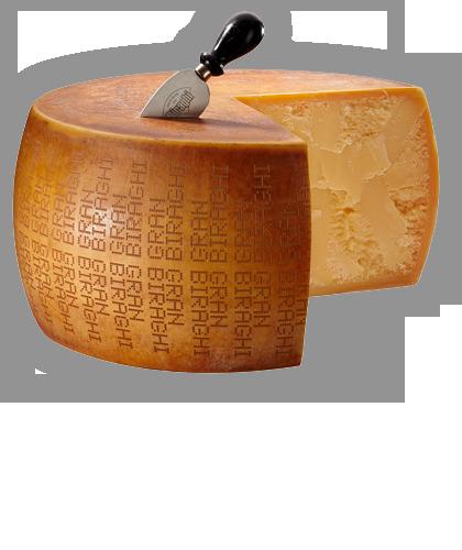 チーズ ハード